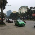 ベトナム・ハノイのタクシーはマイリンタクシーで!