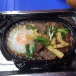 ベトナムハノイで絶品BIT TET(ステーキ)を食べよう!!