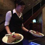 ベトナムハノイJacksons Steakhouseでステーキを食べよう!